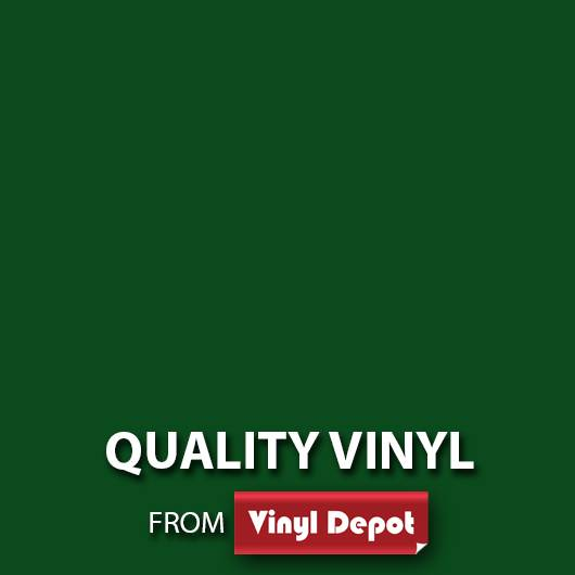 Avery Self-Adhesive Signmaking Vinyl Matt Green Moss 610mm/m