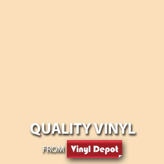 Avery Self-Adhesive Signmaking Vinyl Gloss Beige Ivory 610mm/m