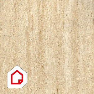 d-c-fix Self-Adhesive Vinyl Fontana Beige 450mm/2m