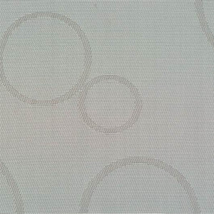 d-c-fix Circle PearlGrey Placemat Set of 2