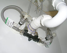 Load image into Gallery viewer, Watts 500800 Instant Hot Water Recirculating System with Built-In Timer, Easy to Install