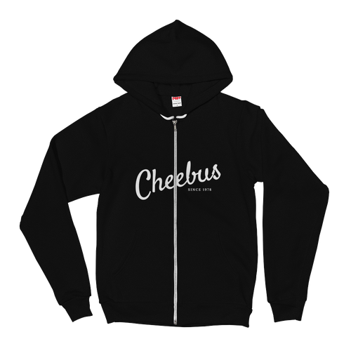 Cheebus Since 1978 Hoodie sweater