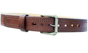 Casual Gun Belt - armourbelts.com