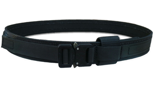 Armour Ozarks Tactical Nylon Belt - armourbelts.com