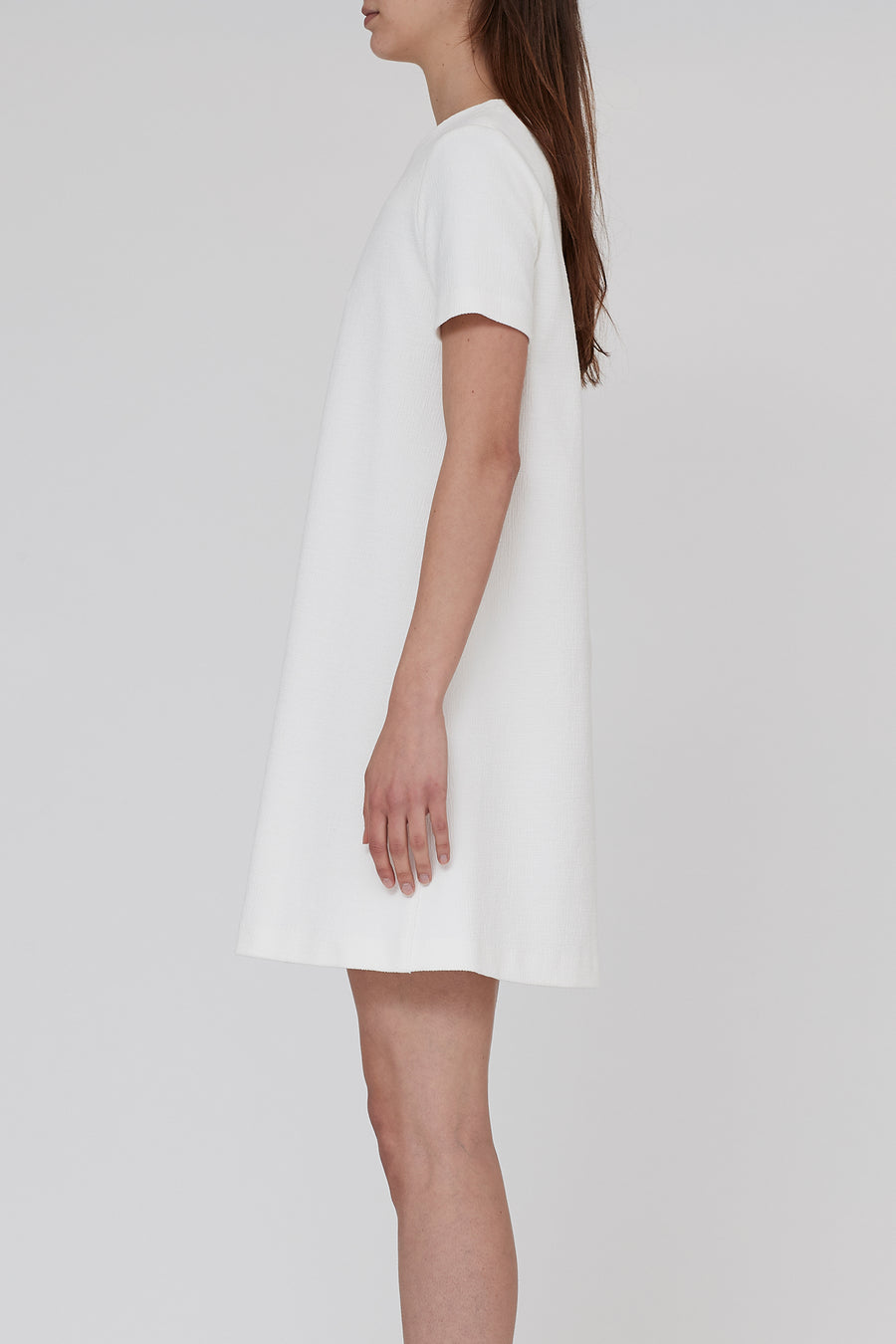 Canvas a line dress