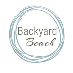 Backyard Beach logo