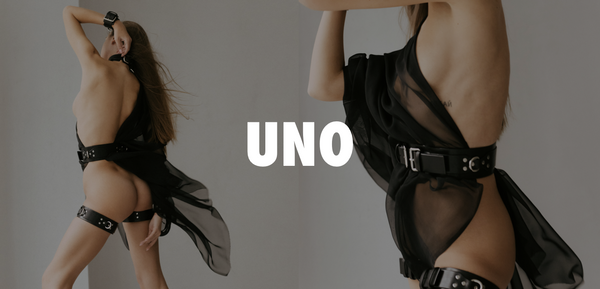 New redesigned restraint set UNO