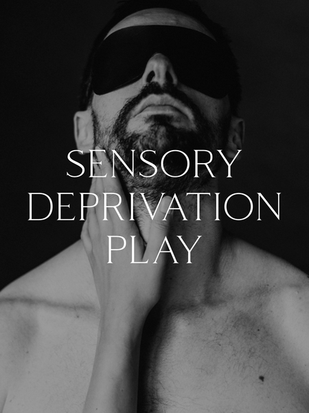 anoeses sensory deprivation