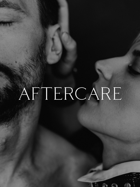 Anoeses aftercare