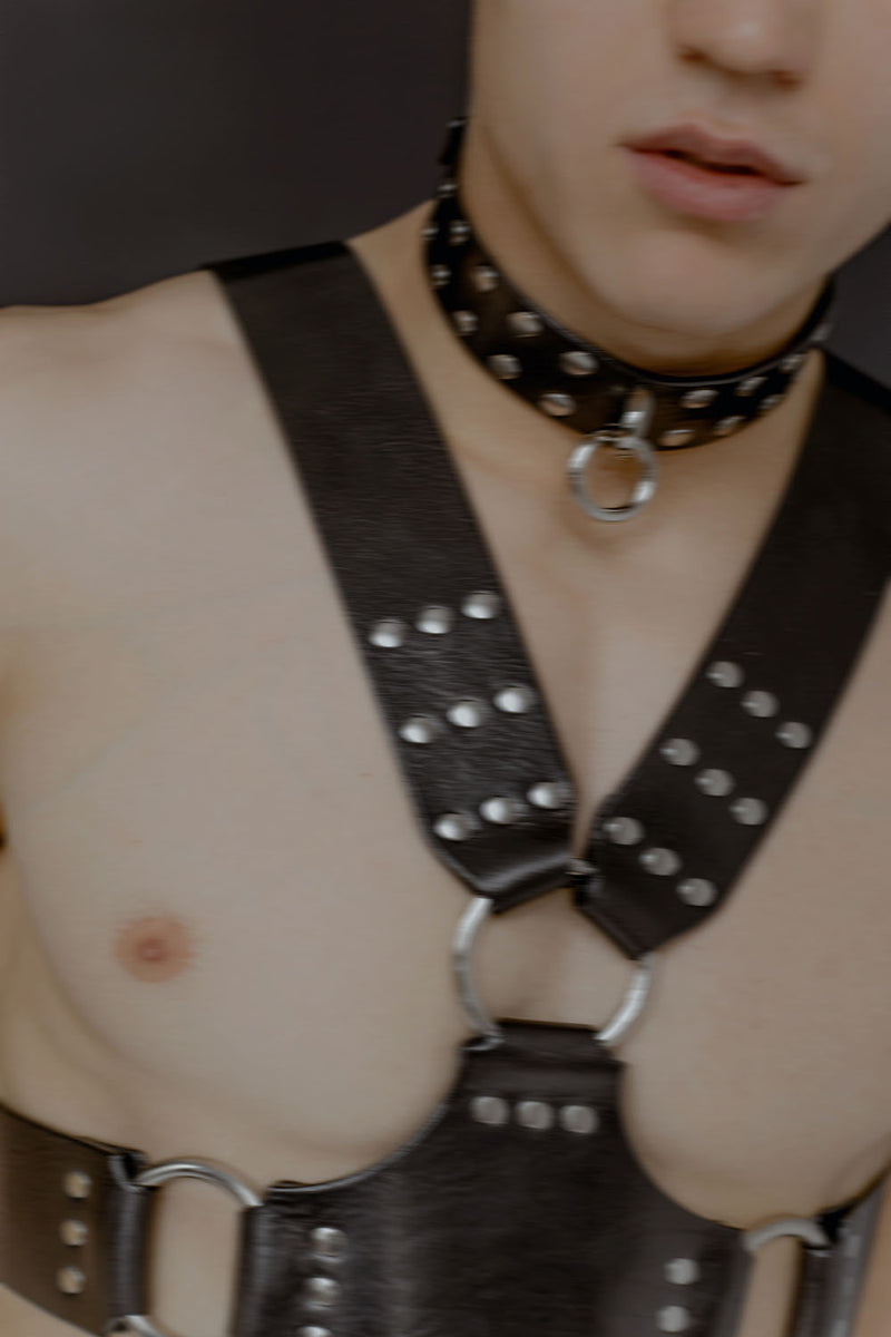harness mens