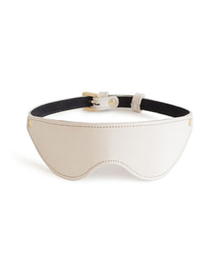 anoeses blindfold leather mask