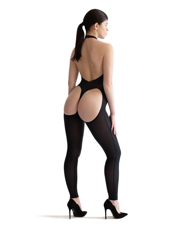 anoeses lingerie full body catsuit