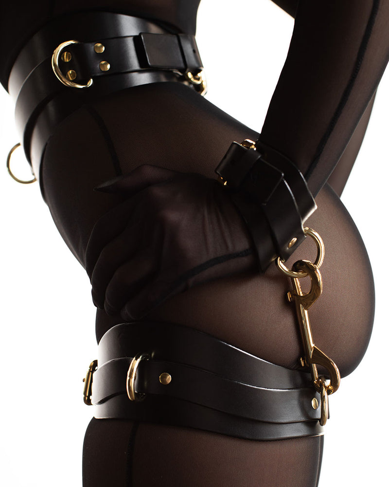 bdsm clothing