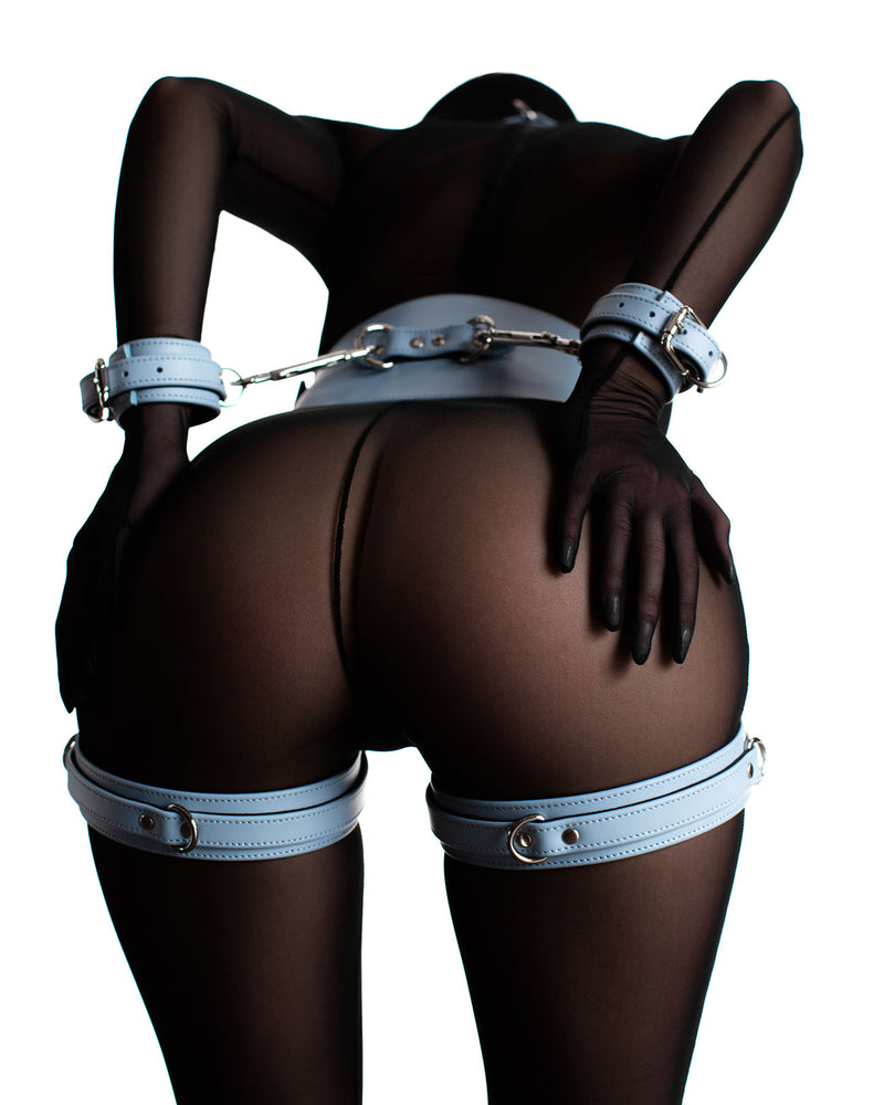bondage leather