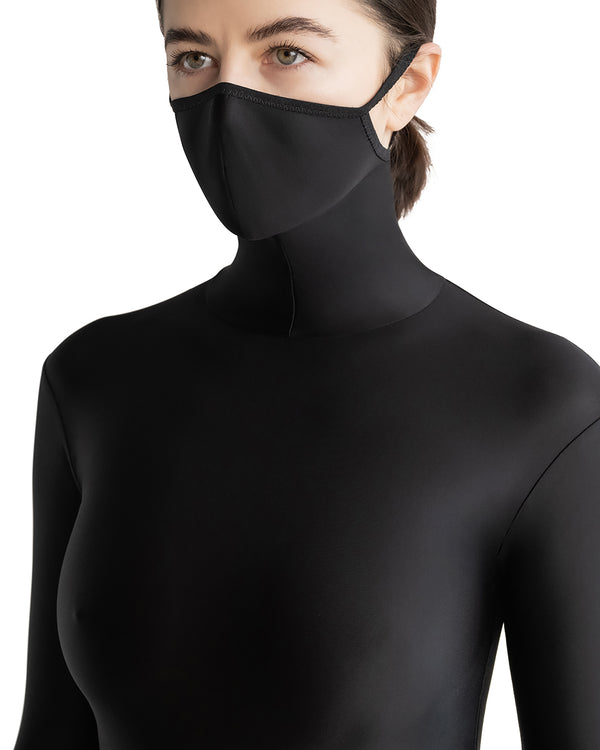anoeses body catsuit with mask