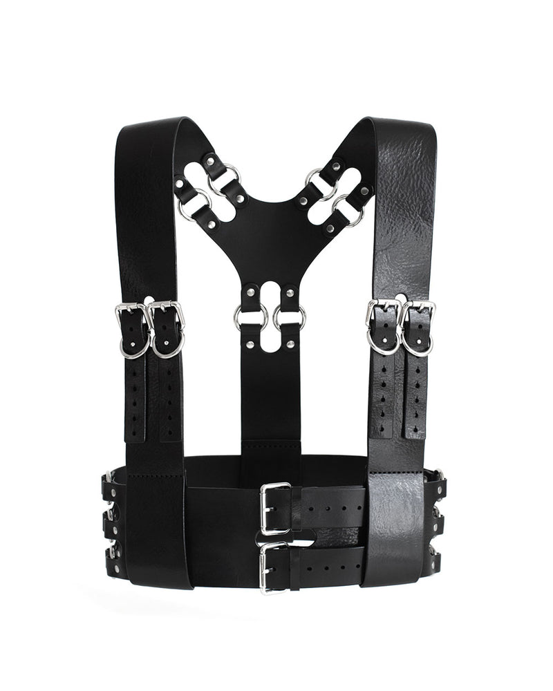 "Harness ""Kord"" Black"