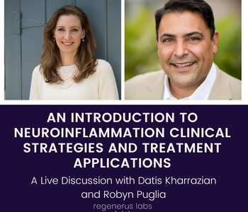 Neuroinflammation Clinical Strategies and Treatment Applications