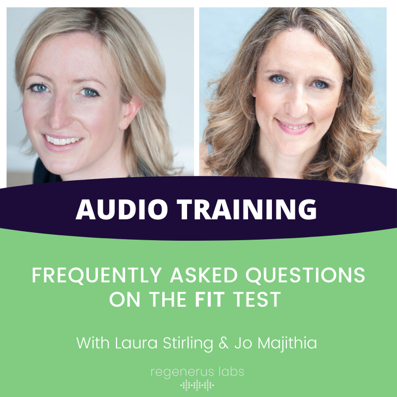 Frequently Asked Questions on the FIT test