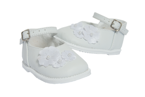 Zapatos de bebe ideal bautizo #400