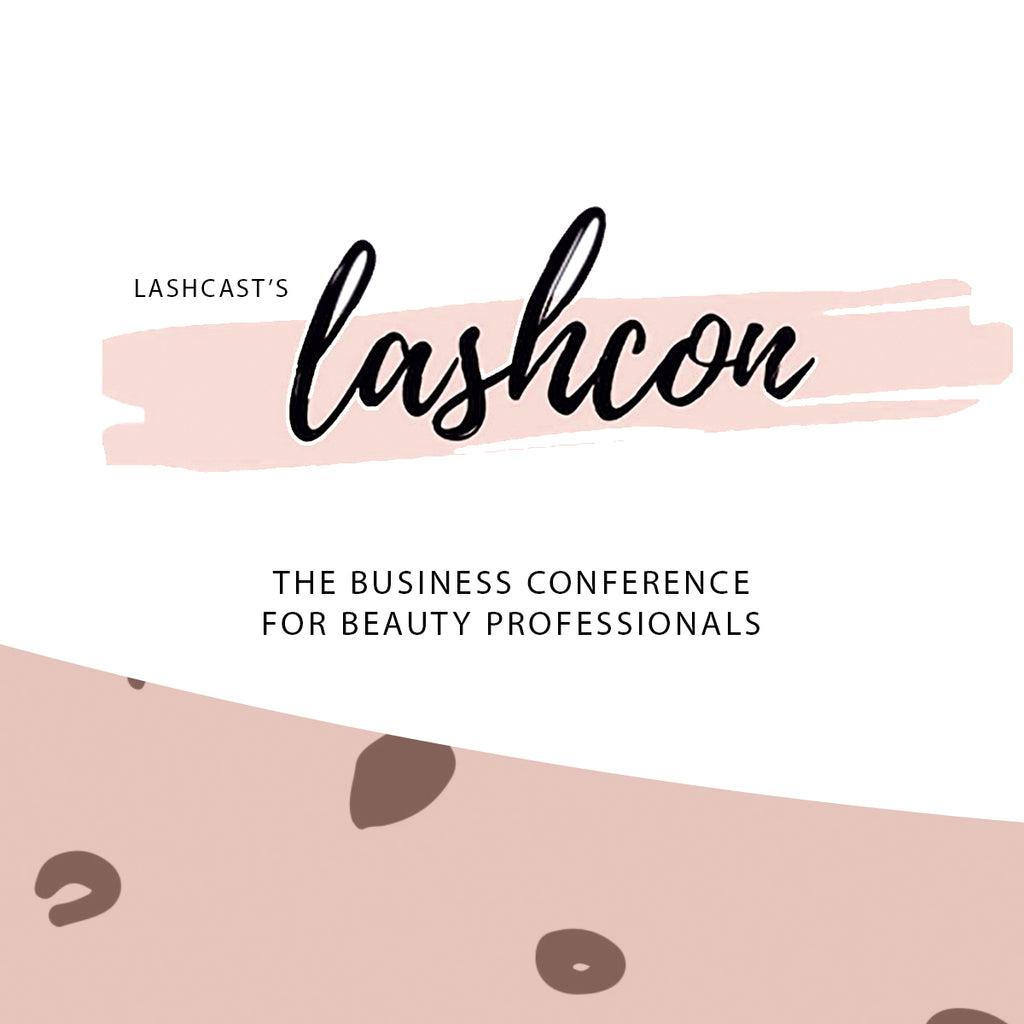 LASHCON 2019 Business Conference