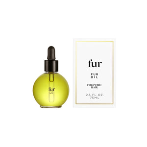 Fur Oil - 75ml.