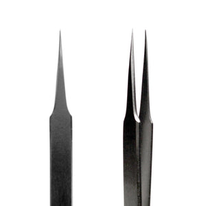 Precision Straight Tweezer