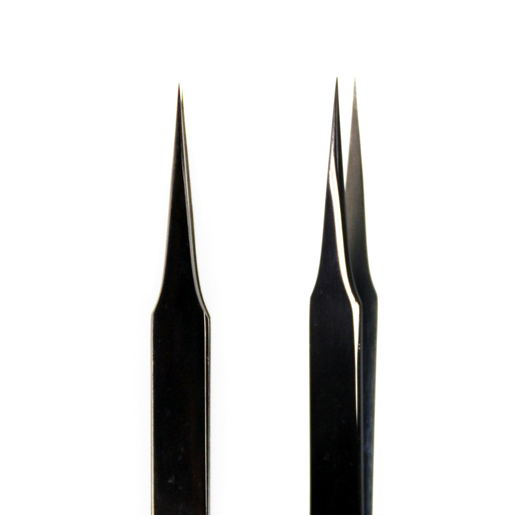Ink Straight Tweezer
