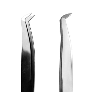 Pro Rounded Boot Tweezer