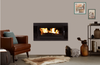 Kent Fairlight Insert Wood Fire