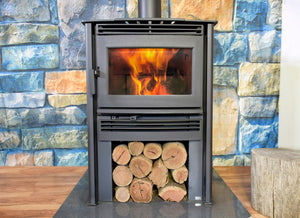 Pacific Energy Neo 2.5 Wood Fire