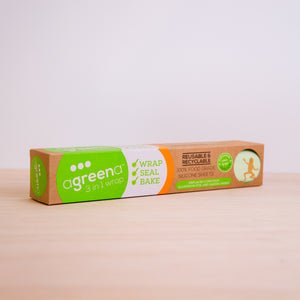 Agreena 3 in 1 wraps