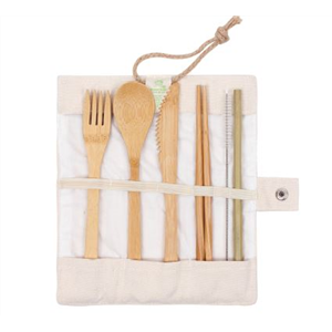 Cutlery Set Roll