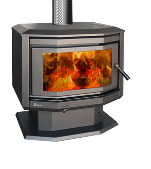 Eureka Onyx Wood Fire