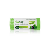 Copy of Compostable Bin Liners Biotuff (4690538168409)