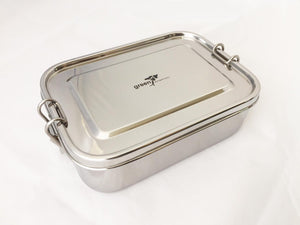 Lunch Box Large Clip Container (4677790662745)