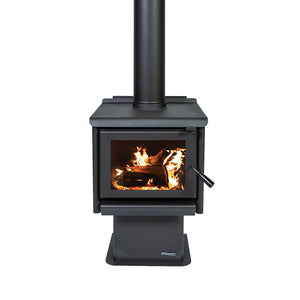 Masport Rosewood Wood Fire
