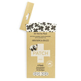 Patch Compostable Bandage 4pk
