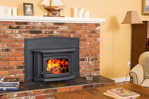 Pacific Energy Alderlea T5 Insert Wood Fire