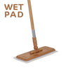 Bamboo Wet and Dry Mop (4699824947289)