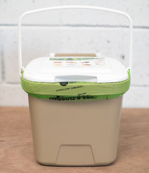 Compost Caddy Bin (1957405917235)