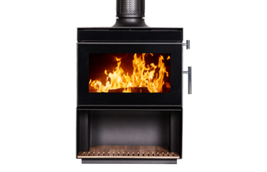 Kent Calisto Small Wood Fire (2011846869043)