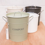 Compost Bucket Metal