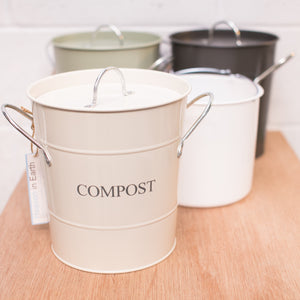 Compost Bucket Metal (1957412765747)