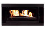 Kent Fairlight Insert Wood Fire (2011846508595)