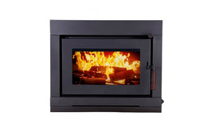 Maxiheat Nomad Inbuilt Wood Fire (4595587678297)