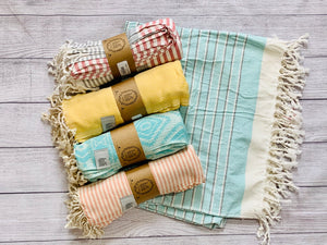 Beach Towels 38x70