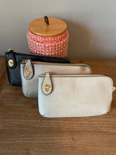 Load image into Gallery viewer, Kendall Crossbody/Wristlet