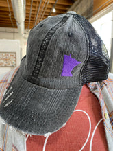Load image into Gallery viewer, MN Trucker Hat