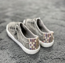 Load image into Gallery viewer, Blowfish Sneaker - Wolf Grey