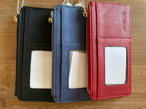 Saige Card Wallet
